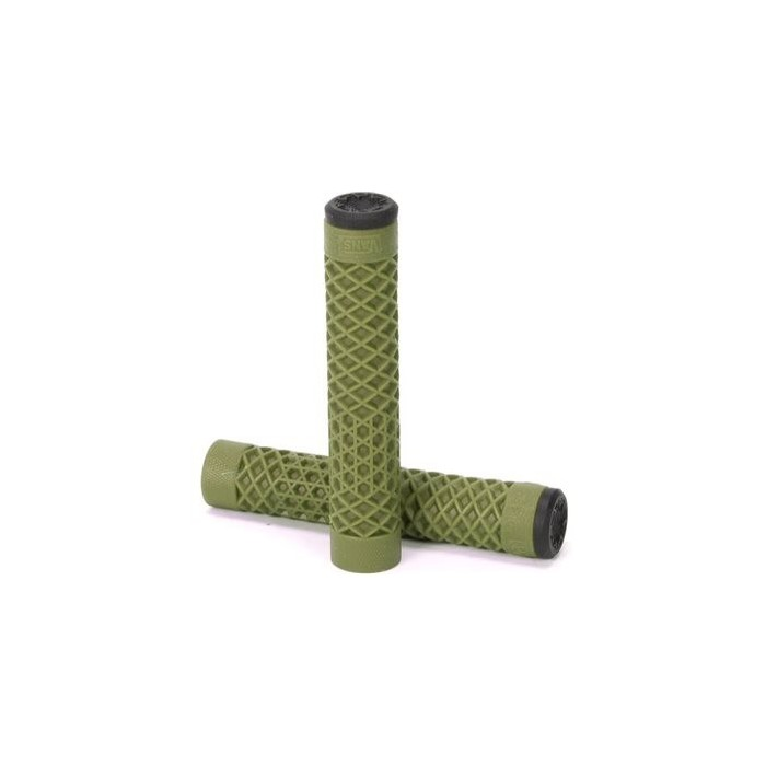 VANS x CULT WAFFLE GRIPS ARMY GREEN