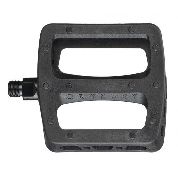 ODYSSEY TWISTED PRO PEDALS BLACK