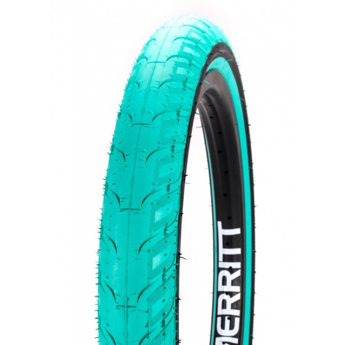 MERRITT OPTION TIRE TEAL