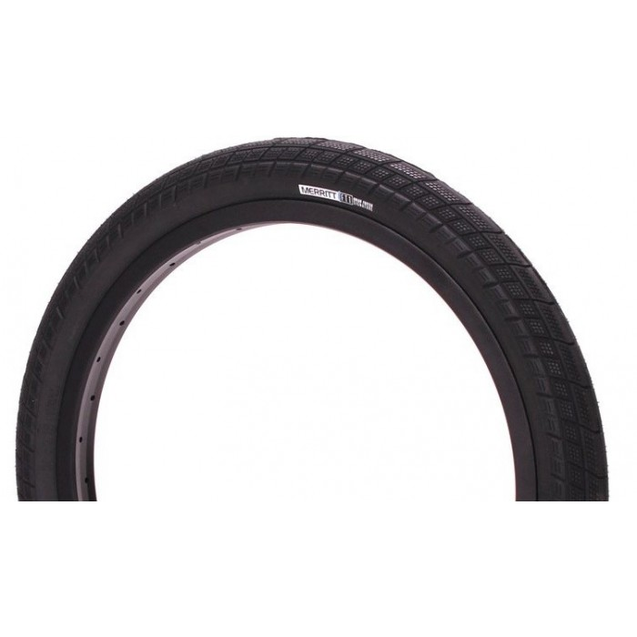 MERRITT BRIAN FOSTER FT1 TIRE BLACK