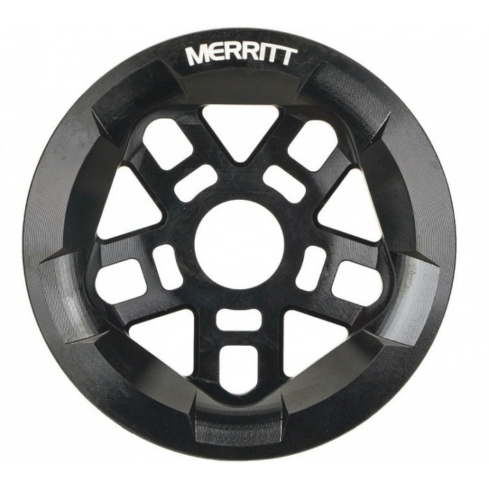 MERRITT PENTAGUARD SPROCKET BLACK
