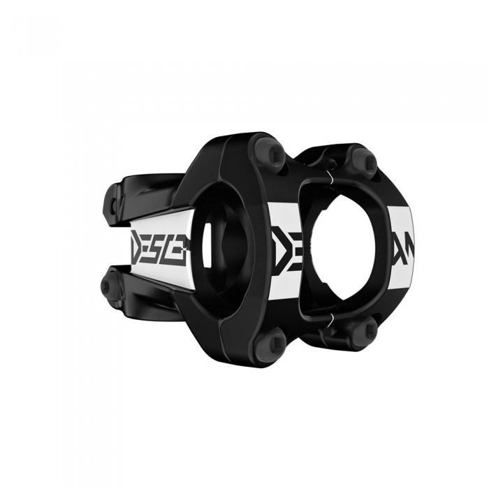 TRUVATIV DESCENDANT STEM 40 0DEG 31.8 1-1/8 BLACK