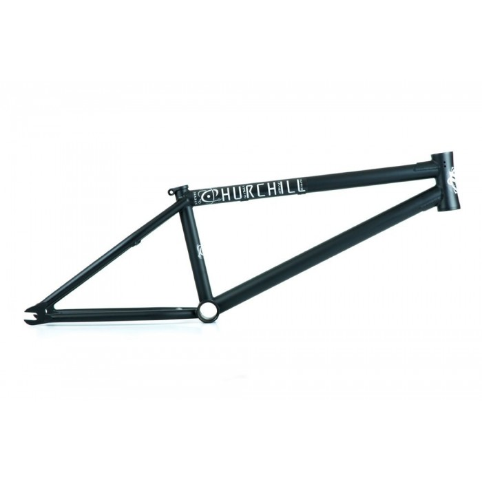 FEDERAL STEVIE CHURCHILL V2 FRAME BLACK