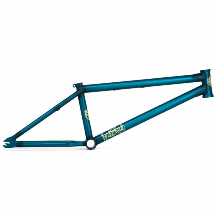 FEDERAL PERRIN ICS FRAME MATT CLEAR TEAL