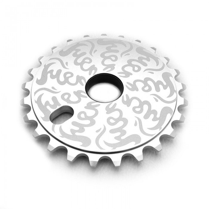 FIEND VARANYAK BOLT DRIVE SPROCKET 25T RAW