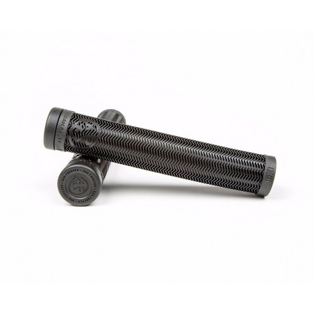 BSD Dan Paley Slims Grips Black