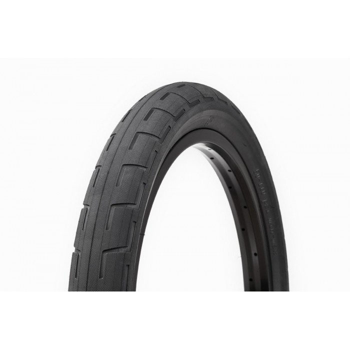 "BSD NEW DONNASTREET TIRE 2.4"" BLACK"