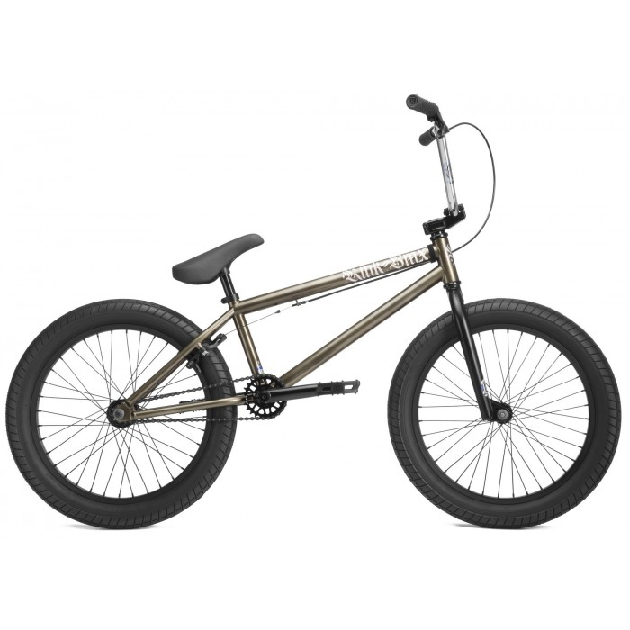 KINK BMX CURB NICKEL 2019