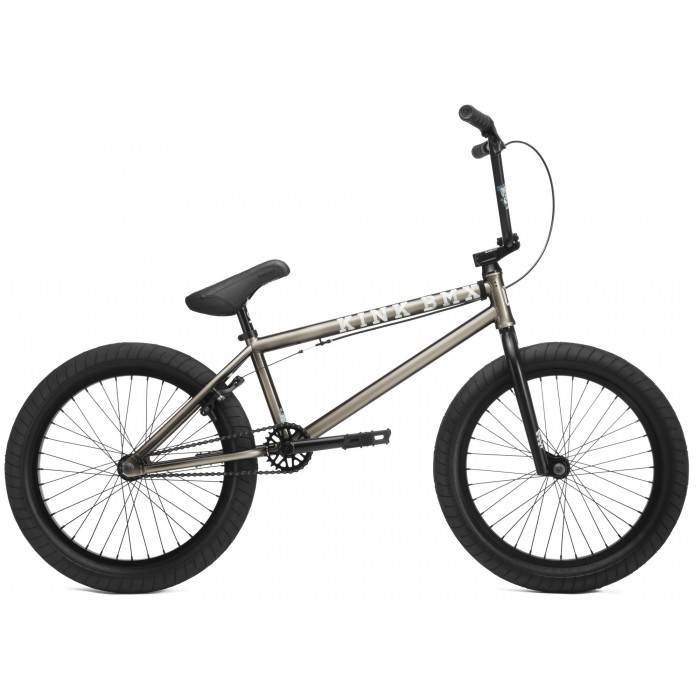 KINK BMX GAP XL PLATINUM 2019