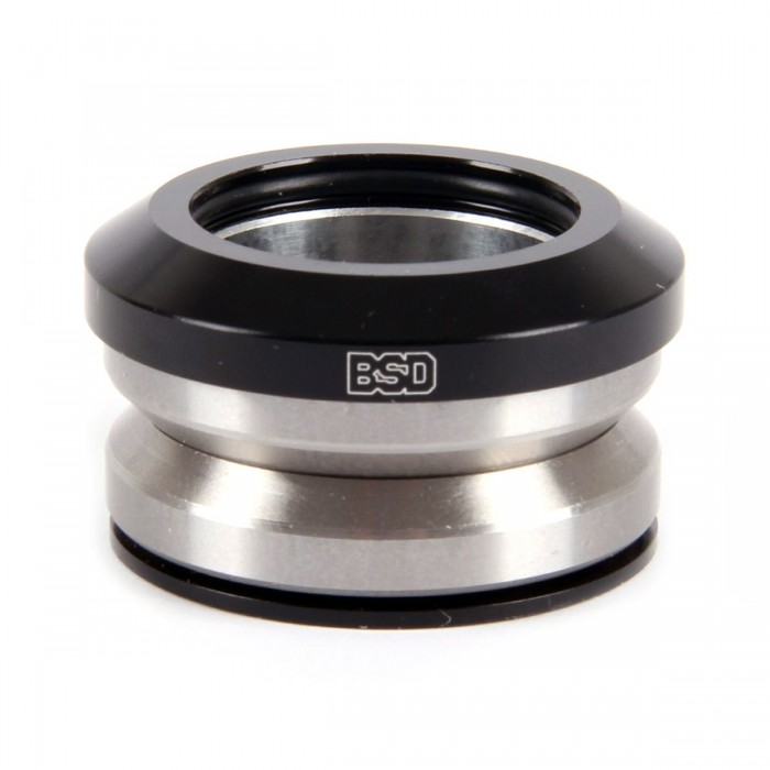 BSD INTEGRATED HEADSET BLACK