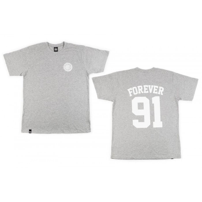 BSD ATHLETIC TSHIRT GREY
