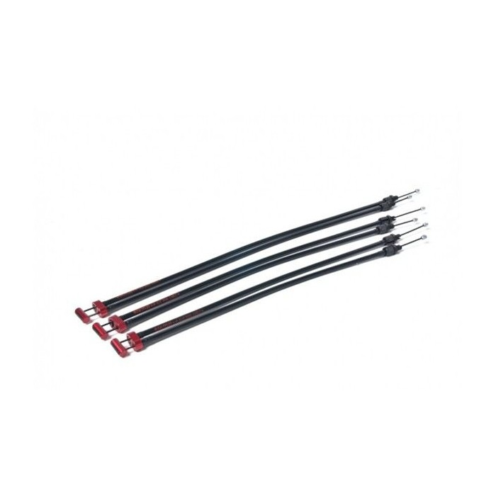 SALTPLUS DUAL CABLE UPPER 400MM