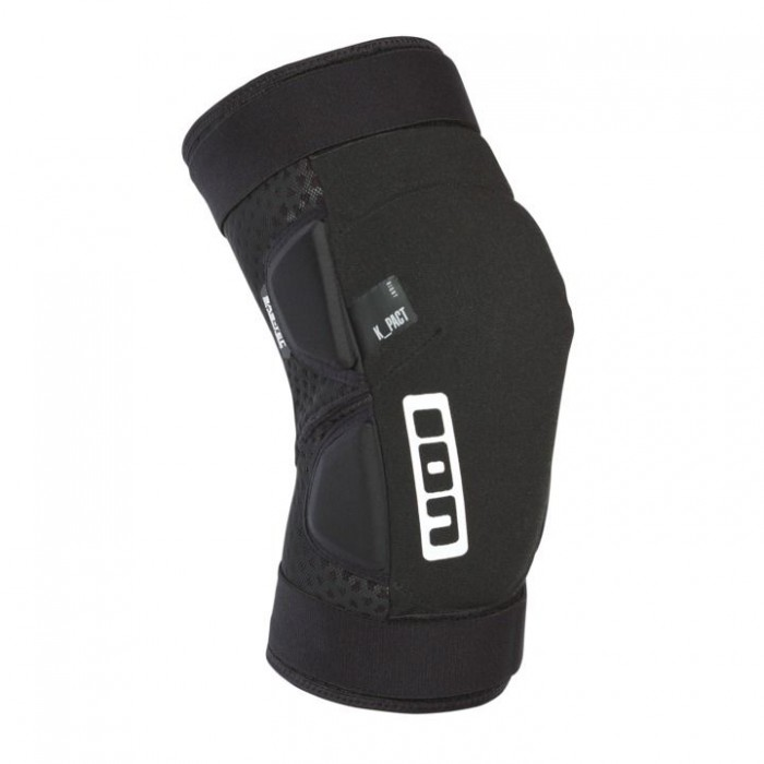 ION KNEE K PACT BLACK