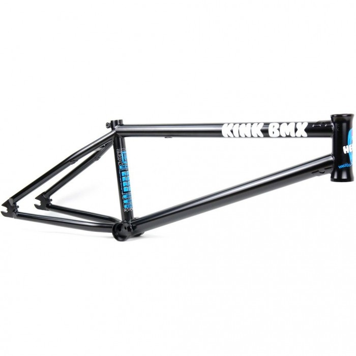 KINK WILLIAMS FRAME ED BLACK