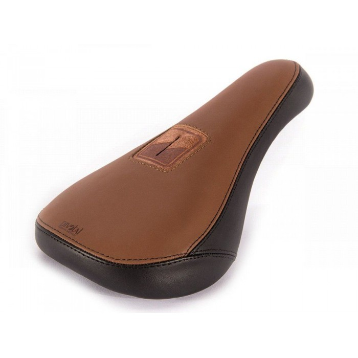 MERRITT SL1 PIVOTAL SEAT LEATHER BROWN