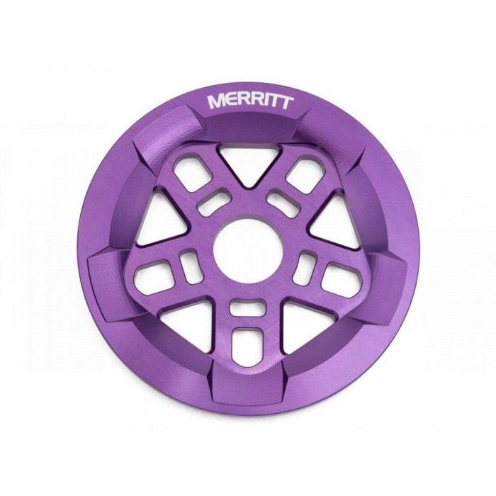 MERRITT PENTAGUARD SPROCKET PURPLE