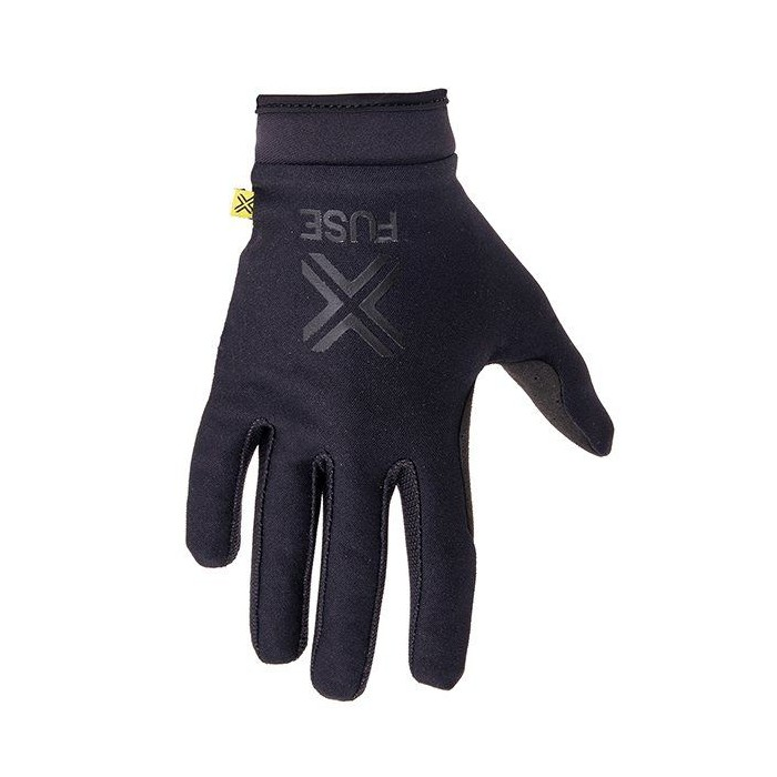 FUSE OMEGA GLOVES BLACK