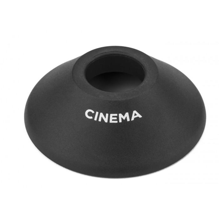 CINEMA CR REAR HUB GUARD BLACK