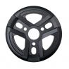 CINEMA REEL GUARD SPROCKET 25T BLACK