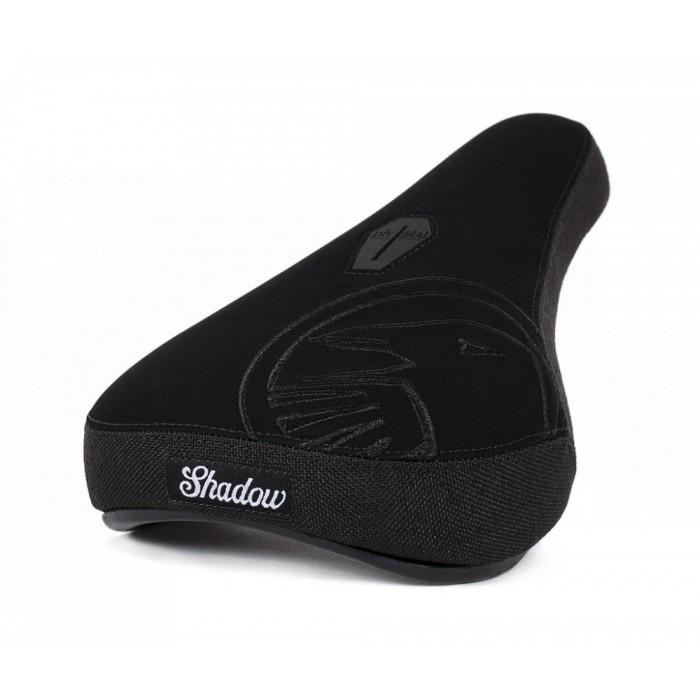 SHADOW CROW PIVOTAL MID SEAT BLACK