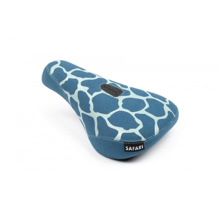 BSD SAFARI SEAT GREY / BLUE GIRAFFE