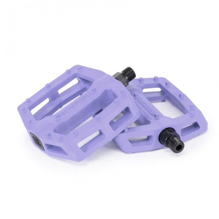 WETHEPEOPLE LOGC PEDALS LILAC