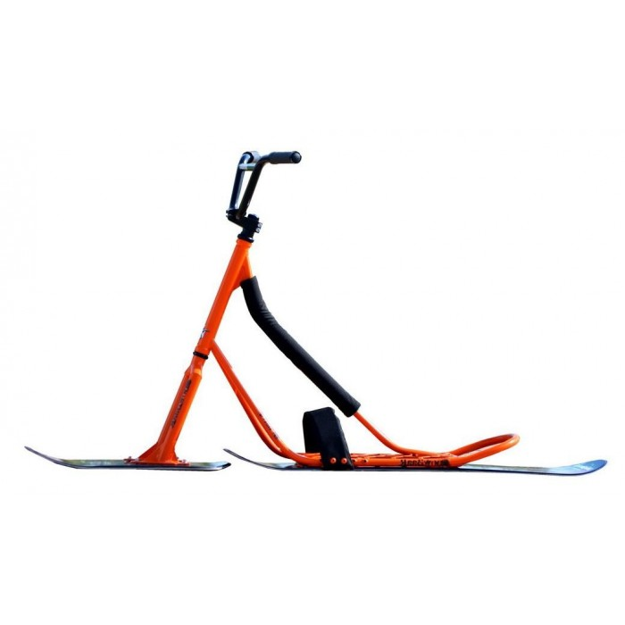 Snowbaar Beaster Classic Orange