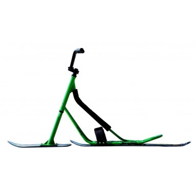Snowbaar Beaster Classic Green
