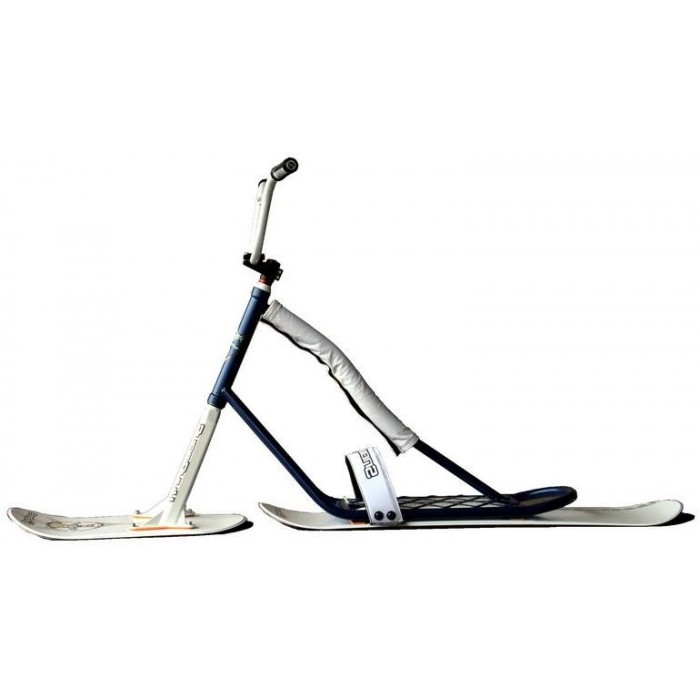 Snowbaar Sneaker PRO Blue/White