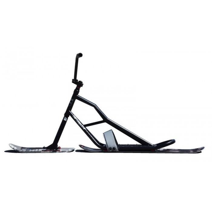 Snowbaar Sneaker RACE Midnight Black