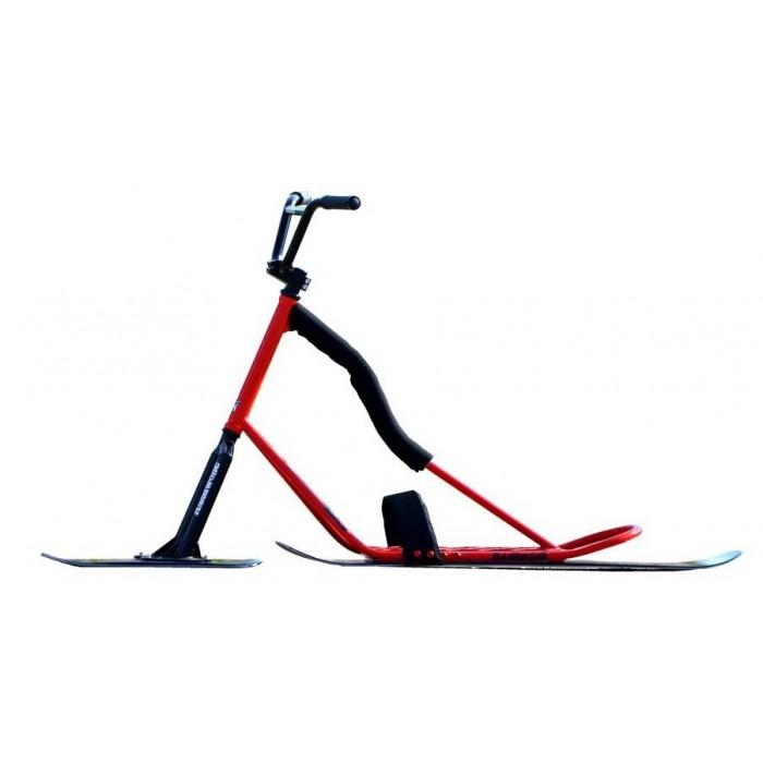 Snowbaar Sneaker Classic Red