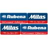 Manufacturer - RUBENA-MITAS