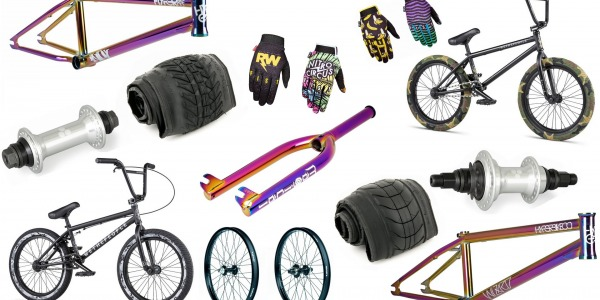 JUNKRIDE SHOP NEW PRODUCTS | JANUARY 2020 | FIST, HYPER, SNAFU, BSD, CINEMA