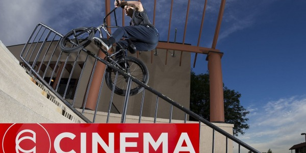 CINEMA BMX NEW PRODUCTS + STOCK REFILL