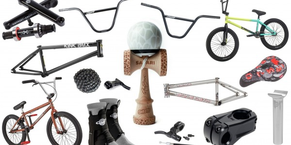 JUNKRIDE SHOP NOVINKY | MARCH 2021 | MISSION BMX, ODYSSEY, GT BIKES, SUNDAY BMX