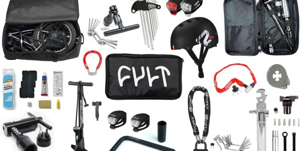 JUNKRIDE SHOP NEWS | TOOLS AND ACCESSORIES| P2R, FORCE, CULT, SHADOW